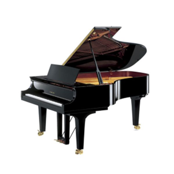 Dan Piano Grand Yamaha G3a